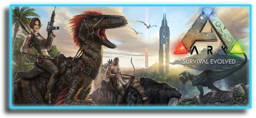 ARK: Survival Evolved (Studio Wildcard) – Marc Soskin – Interactive